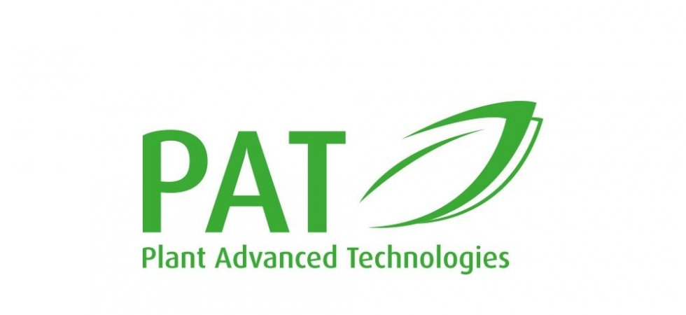 Plant Advanced Technologies : présentation à Amsterdam