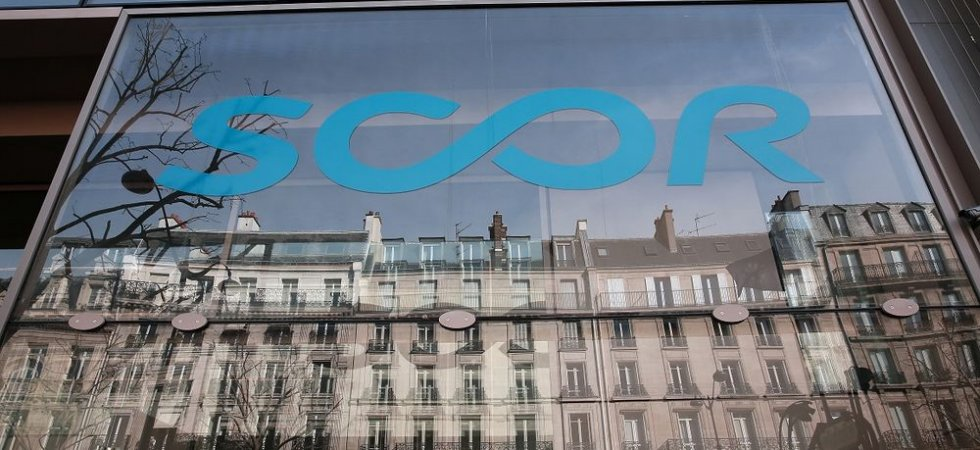 Scor salue la décision de Fitch