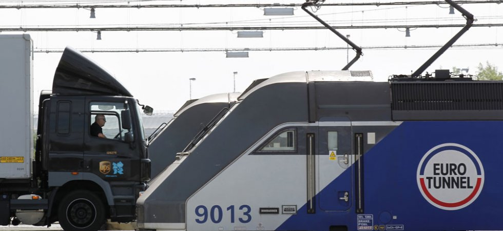 Getlink (Groupe Eurotunnel) : hausse du trafic passagers, repli du trafic camions en mars