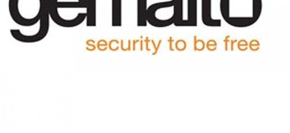 Gemalto : son bracelet portable sans contact récompensé par Juniper