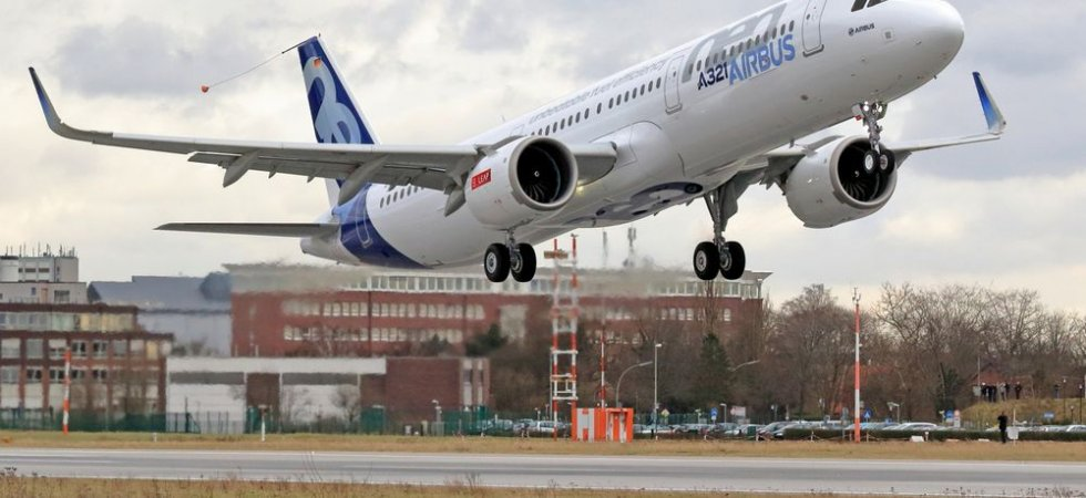 Airbus perd Hawaiian mais gagne Bamboo Airways