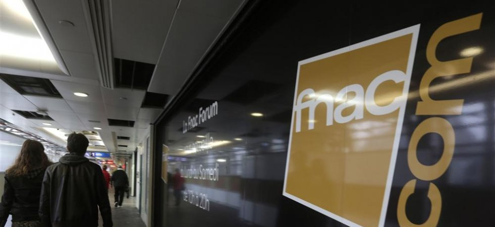 Fnac Darty : grimpe après son point au T3