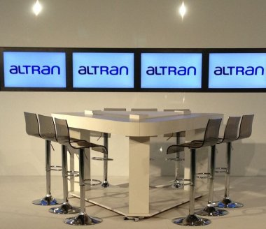 Altran renforce sa plateforme edge computing ENSCONCE