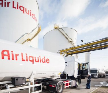 Air Liquide construit son avenir durable