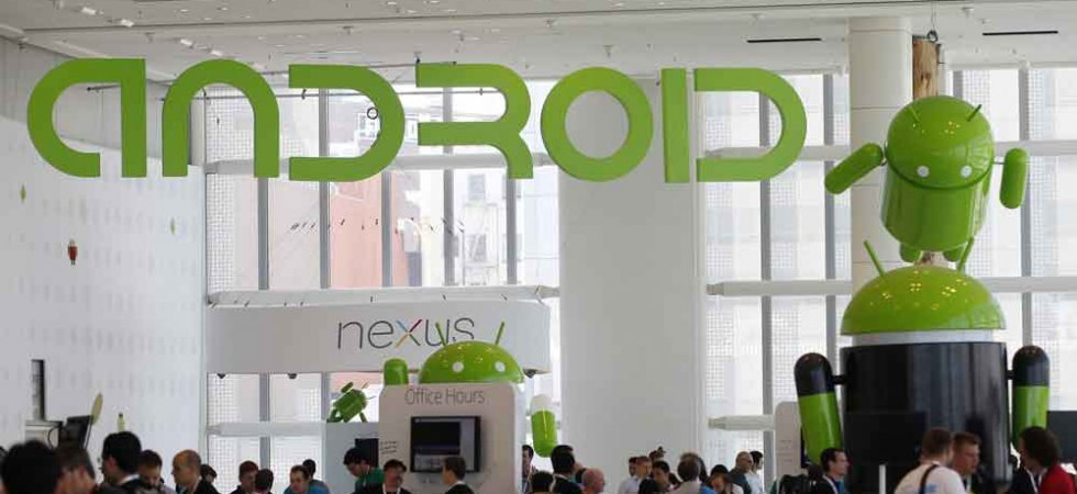 Internet : Android reste le leader sur mobile