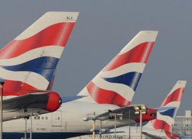 IAG : plus de 6.000 départs volontaires chez British Airways
