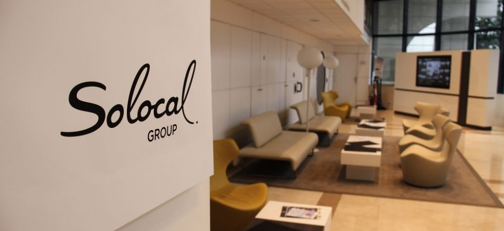 Solocal Group : le Family Office Amar vient d'acquérir 1 million de titres