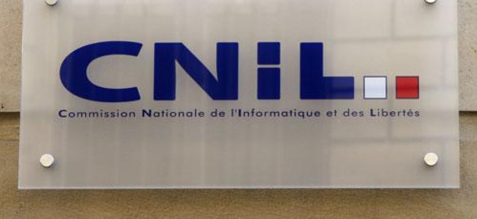 La CNIL sanctionne le PS à cause de son site internet