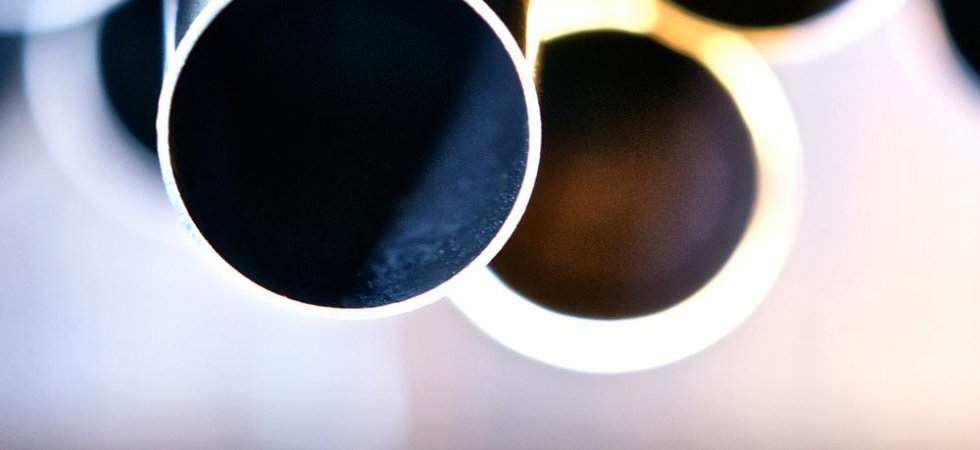 Vallourec : finalise l'acquisition de Tianda Oil Pipe
