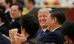 Trump et la Chine confirment le BIG DEAL