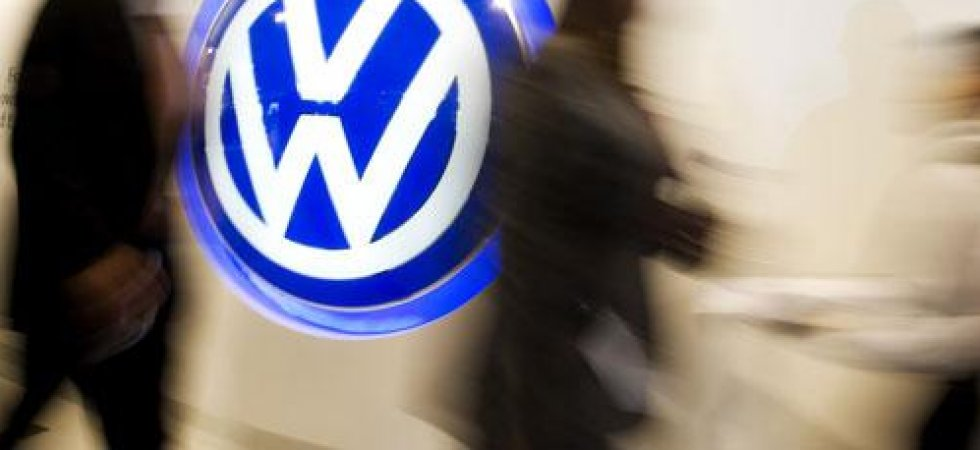 S&P dégrade la note de Volkswagen