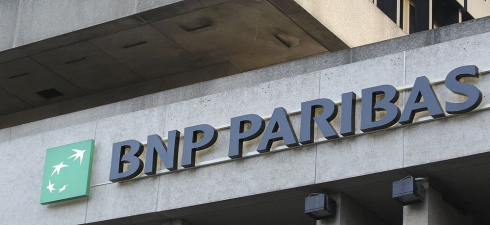 BNP Paribas : brokers en soutien