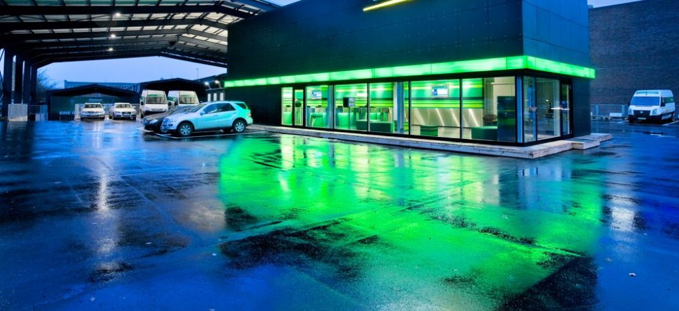 Europcar : succès de l'augmentation de capital