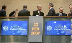London Stock Exchange : la partie ne s'annonce pas facile pour Hong Kong