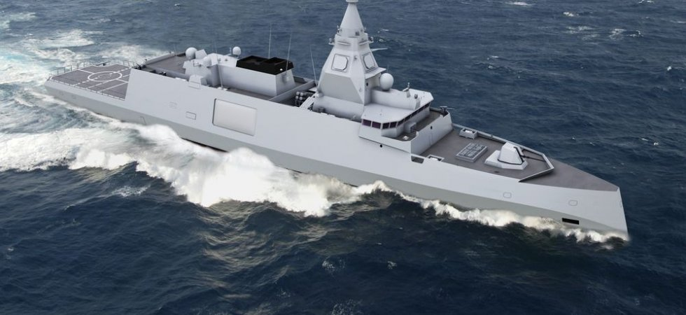 Le projet d'alliance entre Naval Group et Fincantieri progresse