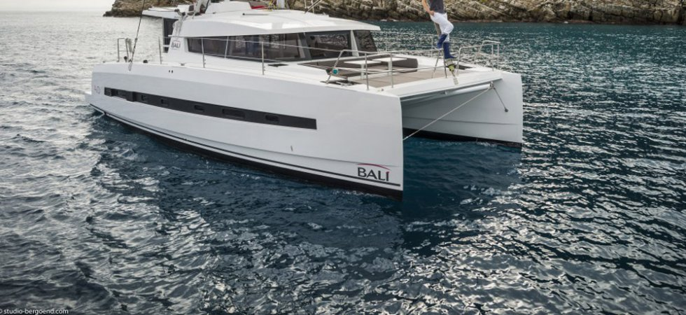 Catana Group n'a réussi à lever que 3,8 ME