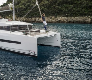 Catana Group prend la vague