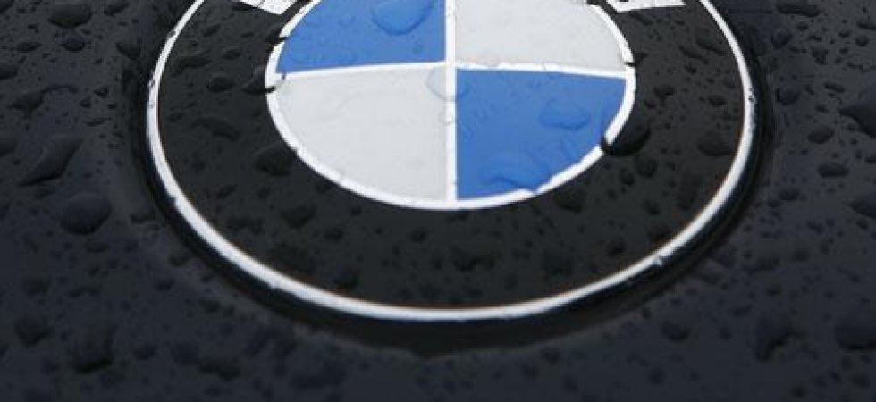 SGL acquiert la participation de BMW dans la joint venture SGL Automotive Carbon Fibers