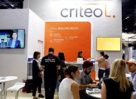 Concurrence : Criteo porte plainte contre Facebook en France