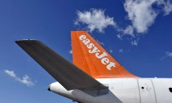 easyJet : recrutement de Garry Wilson