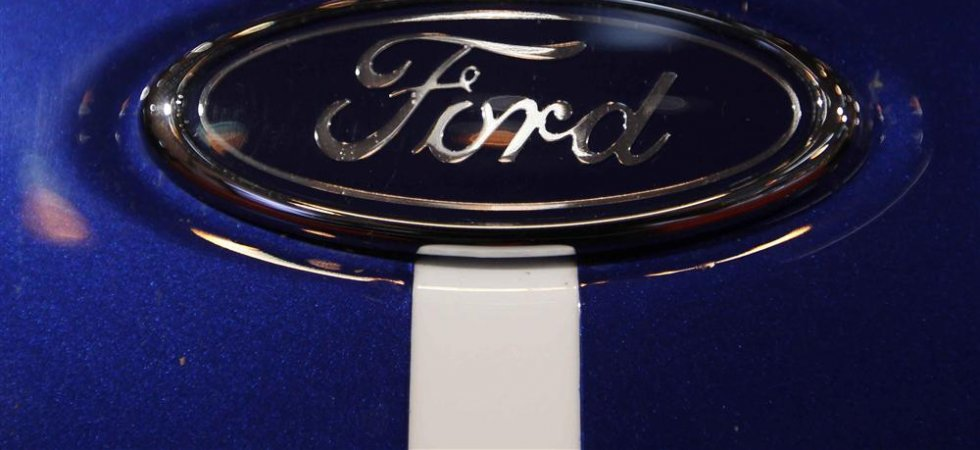 Ford annonce 12.000 suppressions d'emplois en Europe !