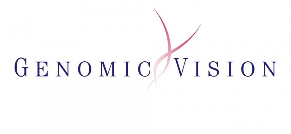 Genomic Vision : Vesalius Biocapital sous les 30% du capital