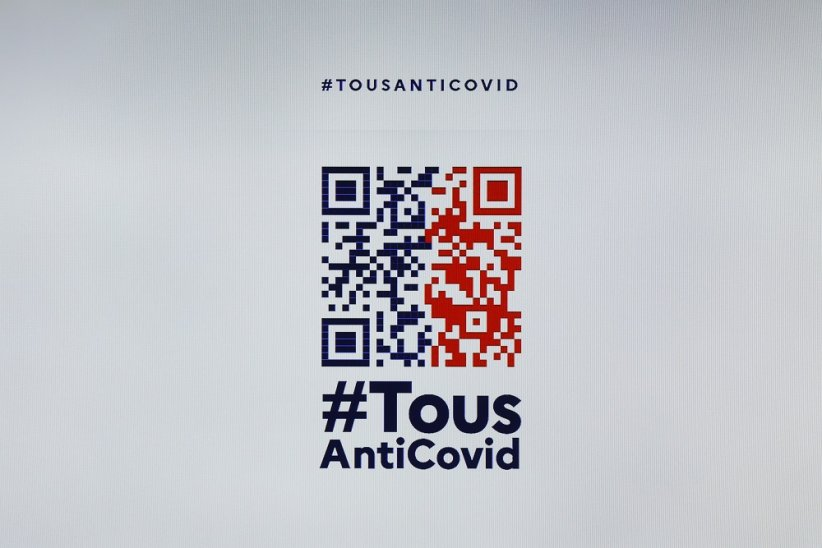 TousAntiCovid, la nouvelle version de l'application