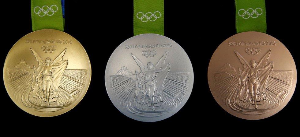 JO 2016 : une médaille, ça rapporte combien ? - Orange Sport