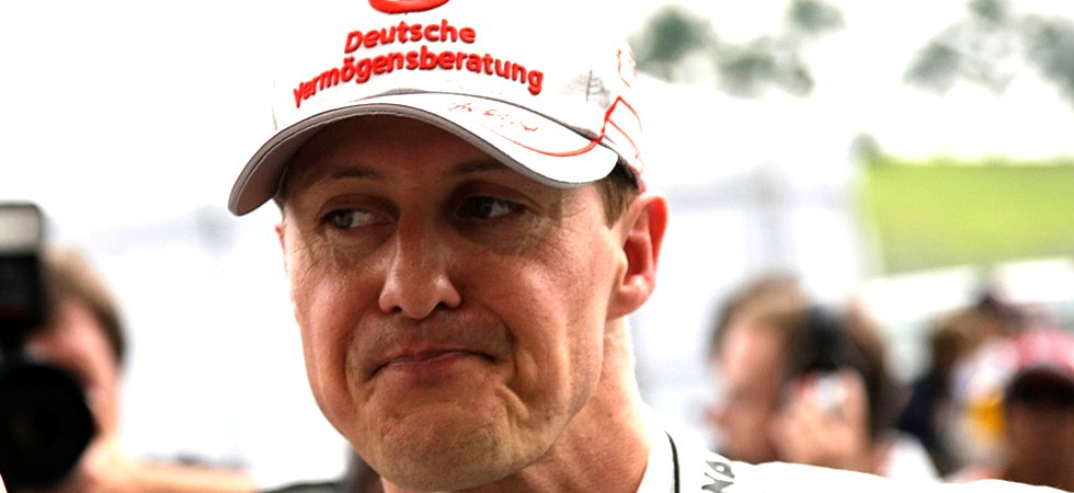 Le secret de la famille de Michael Schumacher
