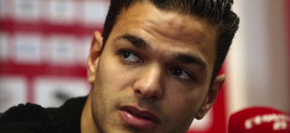 Hatem Ben Arfa : sa descente aux enfers se poursuit