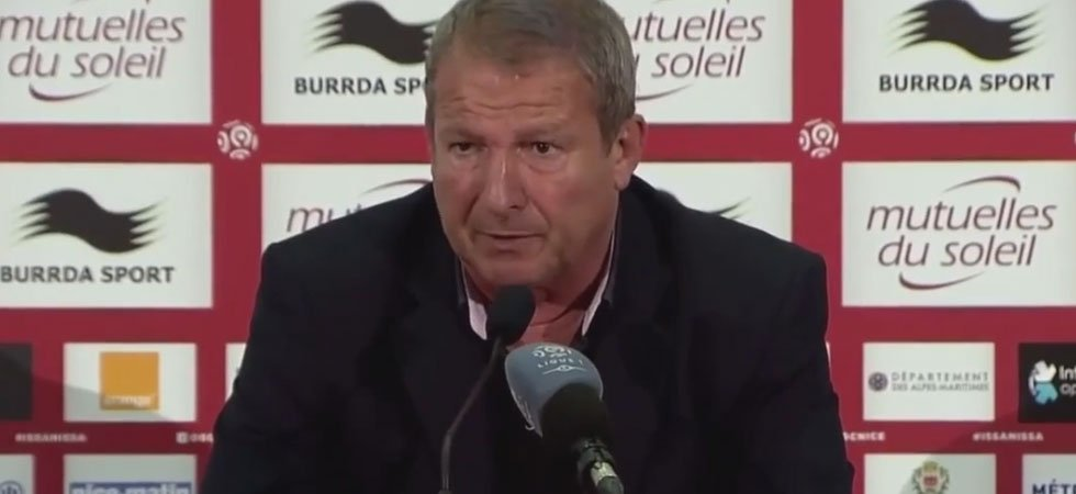 "Rolland Courbis : ""Il faut David Copperfield pour l'OM"""
