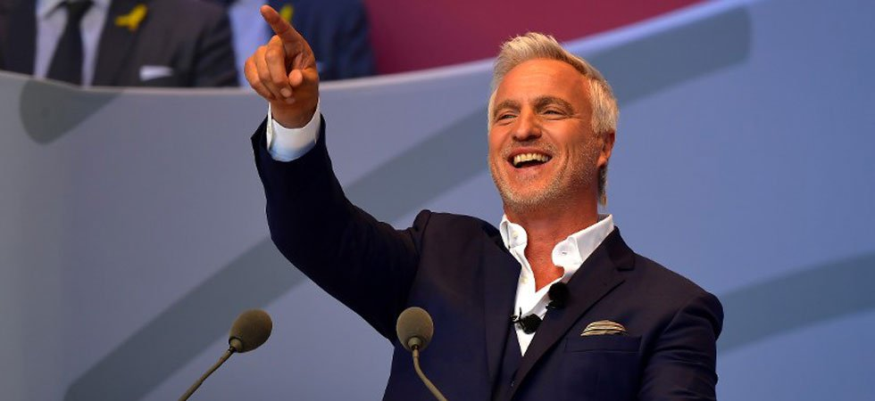 David Ginola bientôt de retour au football ?