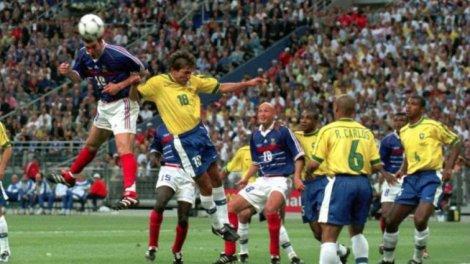 Coupe du Monde 1998 : Le chef d'œuvre des Bleus