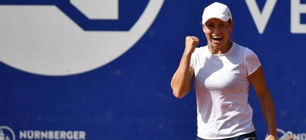 WTA - Nuremberg : Les favorites en demies