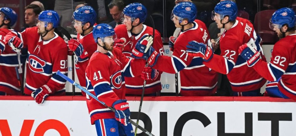 Hockey - NHL : Montréal vire Julien