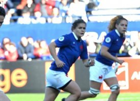 Tournoi des 6 Nations (F/J5) : Vers un report ou une annulation du match France-Irlande