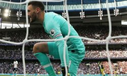 Ligue Europa : Hugo Lloris a honte