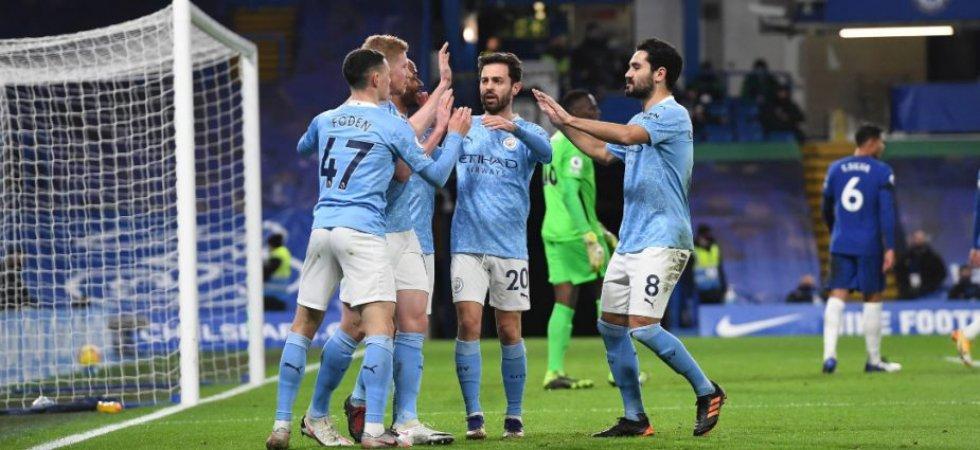 FA Cup : Chelsea - Manchester City en direct commenté