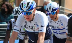 Israël Start-Up Nation : Froome n'a pas l'intention de raccrocher