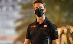 IndyCar : L'écurie Dale Coyne Racing sur le point de faire signer Romain Grosjean ?