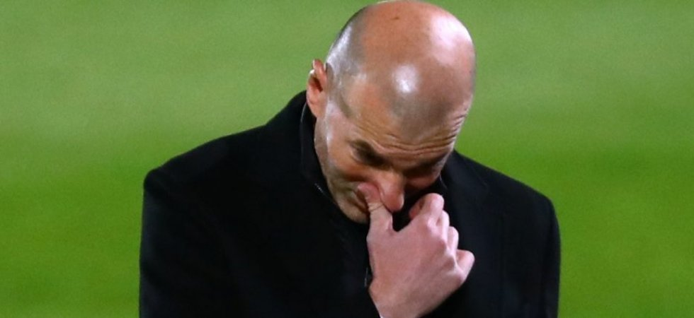 Real Madrid : Zidane parti pour rester ?