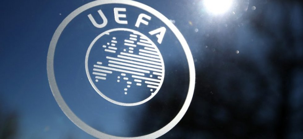 Superligue : L'UEFA menace