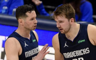 NBA - Mavericks : Doncic, quel(s) talent(s) !