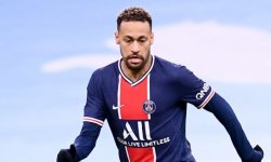 PSG : La mise au point de Neymar
