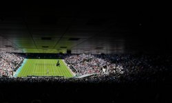 Wimbledon (qualifications) : Moutet et Barrère passent le cut