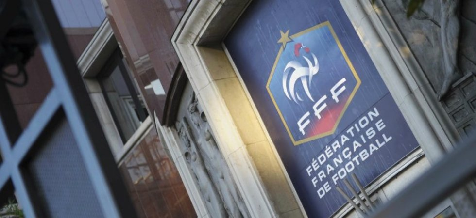 Une section sportive mixte de la FFF à Dubaï