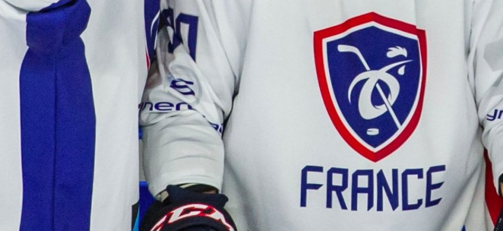 Hockey sur glace - Tournoi 6 Nations : La France s'incline en finale
