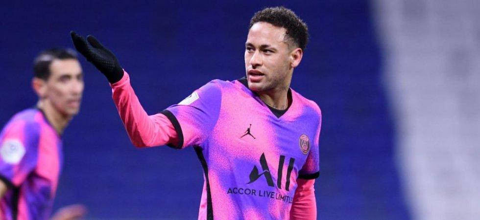 PSG : Une grosse offre du Real Madrid pour Neymar refusée