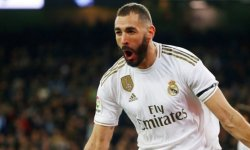 Real Madrid : Benzema se compare à Tyson