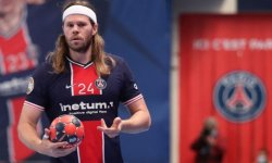 Lidl Starligue - PSG : Hansen quittera le club en 2022